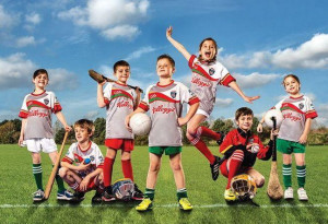 Things to do in County Dublin Dublin, Ireland - Kellogg's GAA Cúl Camps - YourDaysOut