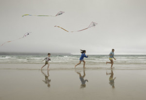 Things to do in County Mayo, Ireland - Mayo International Kite Festival - YourDaysOut
