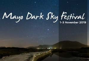 Things to do in County Mayo, Ireland - Mayo Dark Sky Festival - YourDaysOut