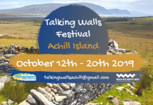 Things to do in County Mayo, Ireland - Talking Walls Festival - YourDaysOut