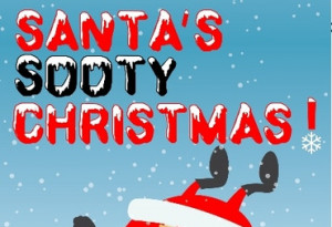 Things to do in County Wexford, Ireland - Santa's Sooty Christmas - YourDaysOut