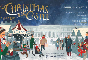 Things to do in County Dublin Dublin, Ireland - Christmas at the Castle - YourDaysOut