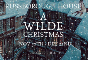 Things to do in County Wicklow, Ireland - Wilde Christmas House Tour | Russborough House - YourDaysOut