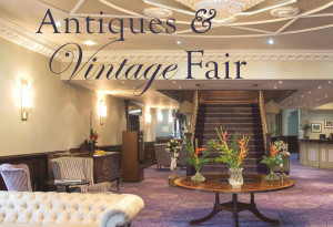 Things to do in County Carlow, Ireland - Carlow Antiques & Vintage Fair - YourDaysOut