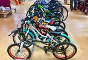 Things to do in County Dublin, Ireland - Bicycle Basics - Parent and Child Workshop - YourDaysOut