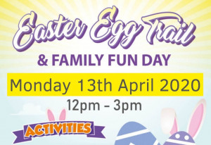 Things to do in Northern Ireland Limavady, United Kingdom - Carrowmena Easter Egg Trail & Family Fun Day - YourDaysOut
