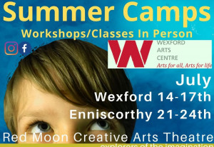 Things to do in ,  - Red Moon Summer Camp - YourDaysOut