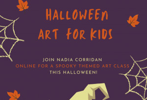 Things to do in County Wexford, Ireland - Halloween Art - YourDaysOut