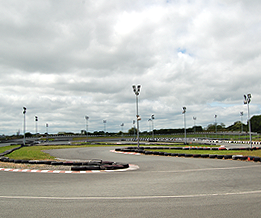 Things to do in County Dublin, Ireland - Kart City Raceway - YourDaysOut