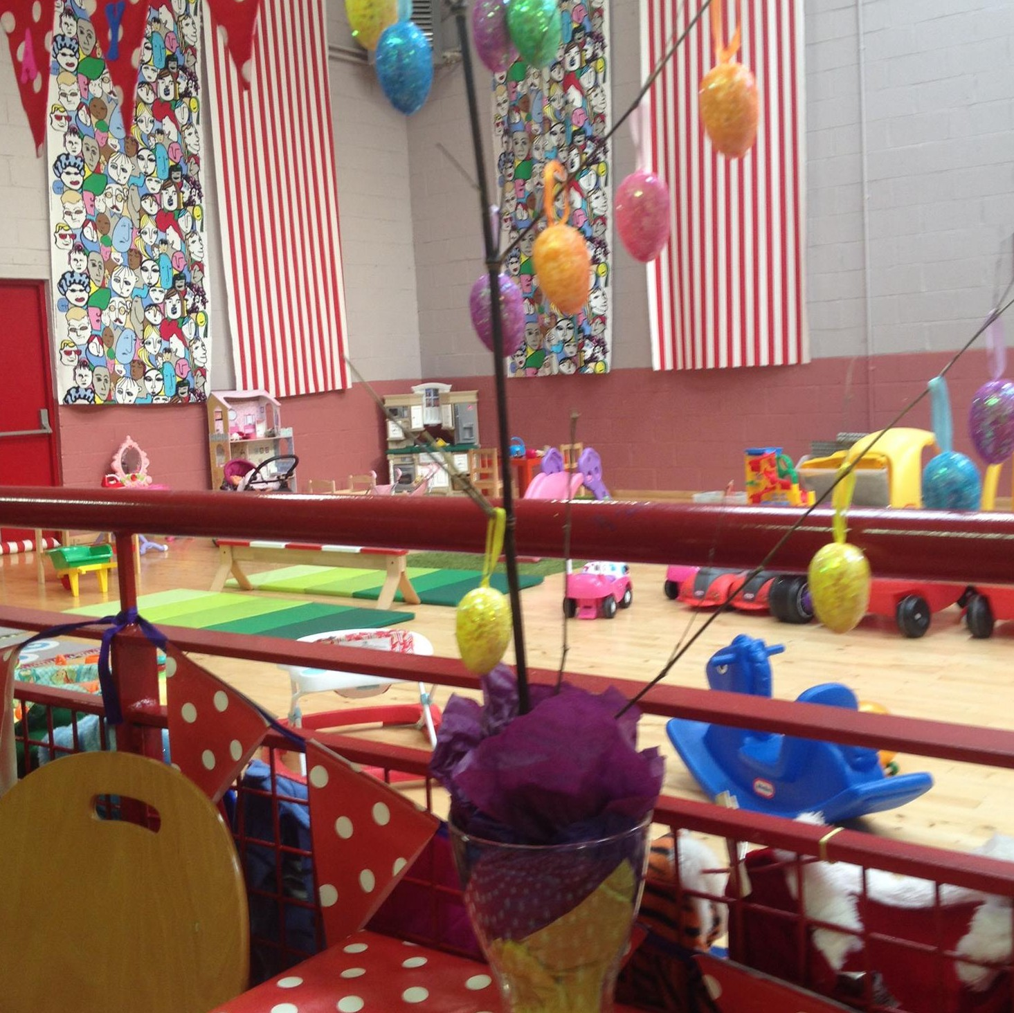 Cafe O' Play - YourDaysOut