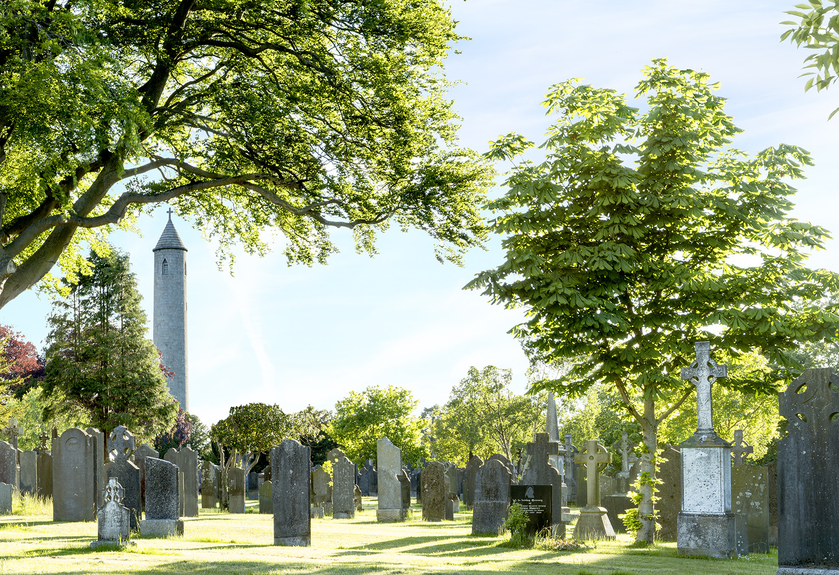 Glasnevin Cemetery Museum & Tours - YourDaysOut