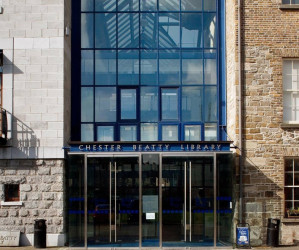 Things to do in County Dublin, Ireland - Chester Beatty Library - YourDaysOut