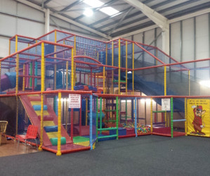Things to do in County Kildare, Ireland - Celbridge Playzone - YourDaysOut