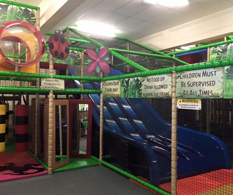 KidSpace Play Centre - YourDaysOut
