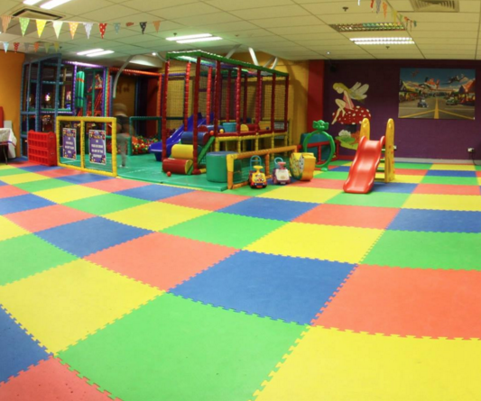 Mr.B's Play Centre - YourDaysOut