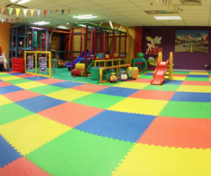 Things to do in County Dublin Dublin, Ireland - Mr.B's Play Centre - YourDaysOut