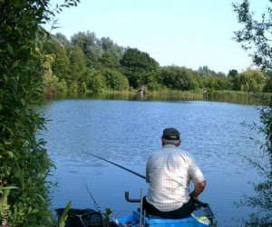 Things to do in County Leitrim, Ireland - Lakeland Fishery - YourDaysOut