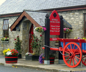 Things to do in County Leitrim, Ireland - The Monks Den - YourDaysOut
