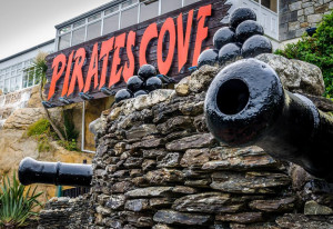 Things to do in County Wexford Gorey, Ireland - Pirates Cove - YourDaysOut