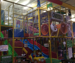 Things to do in County Westmeath, Ireland - Rock n Bowl & Jungle Joe's - YourDaysOut