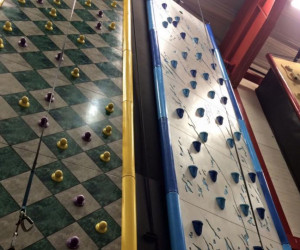 Things to do in Northern Ireland Belfast, United Kingdom - Clip n Climb, Dundonald - YourDaysOut