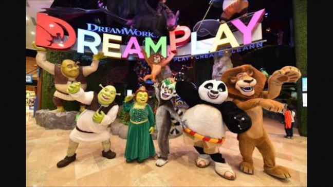 Things to do in Metro Manila, Philippines - Dreamplay Manila - YourDaysOut