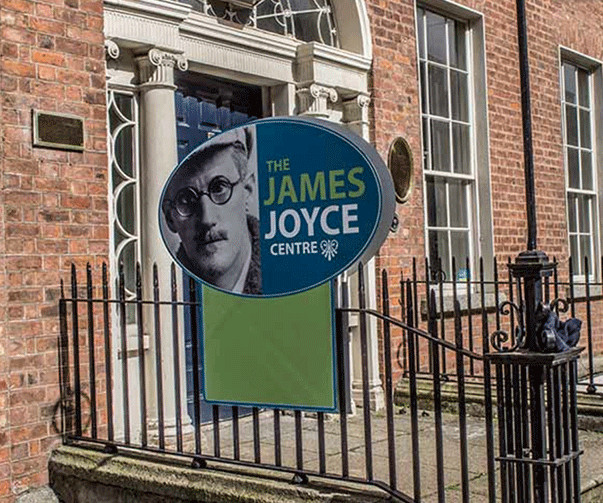 Image result for the joyce centre photos