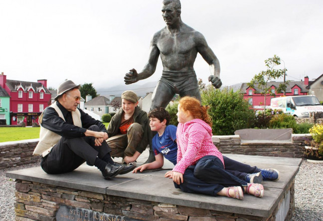 Things to do in County Kerry, Ireland - Sneem International Storytelling & Folklore Festival - YourDaysOut