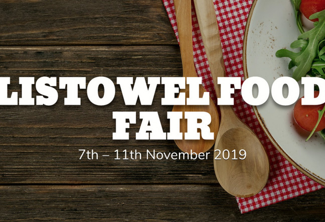 Things to do in County Kerry, Ireland - Listowel Food Fair - YourDaysOut