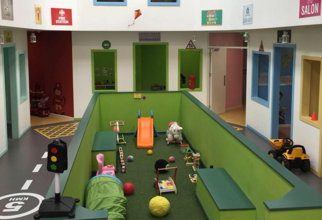Things to do in County Offaly, Ireland - Playtown Tullamore - YourDaysOut