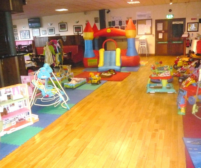 Things to do in County Dublin Dublin, Ireland - Little Monkeys Play Cafe - YourDaysOut
