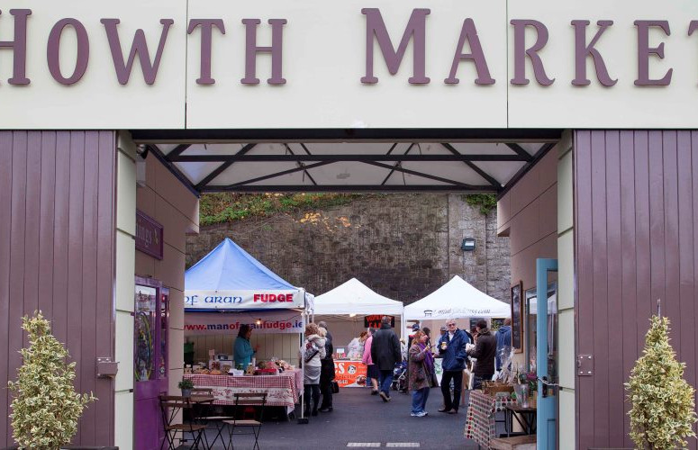 Howth Market - YourDaysOut