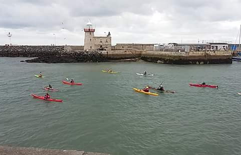 Feelgood Activities, Howth - YourDaysOut