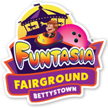 Funtasia Bettystown logo