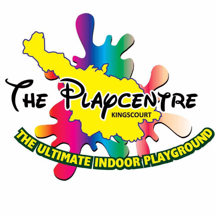 The Playcentre, Kingscourt Halloween Party logo