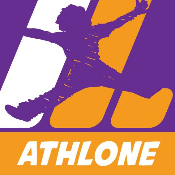 JumpLanes Athlone logo