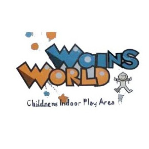 Wains World Buncrana logo