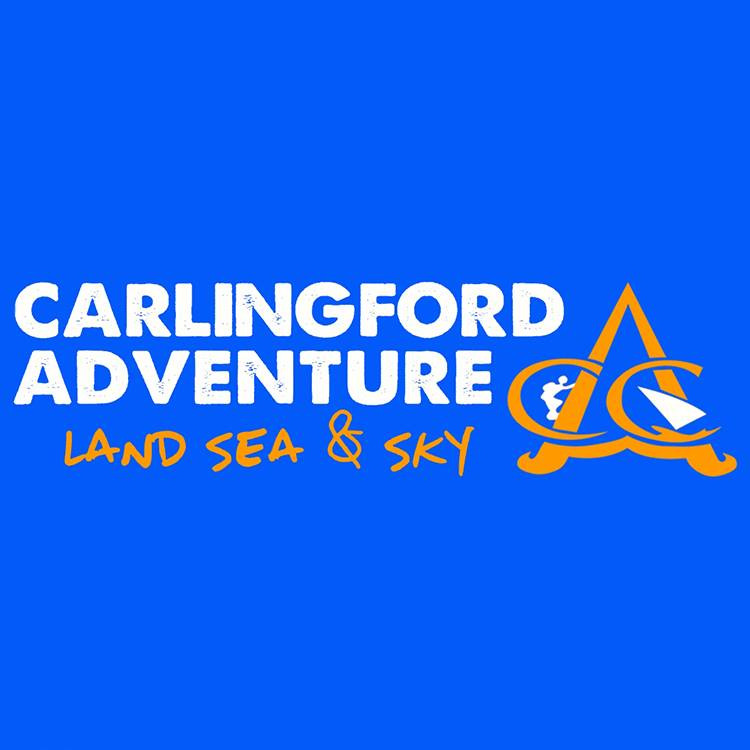Carlingford Adventure Centre logo