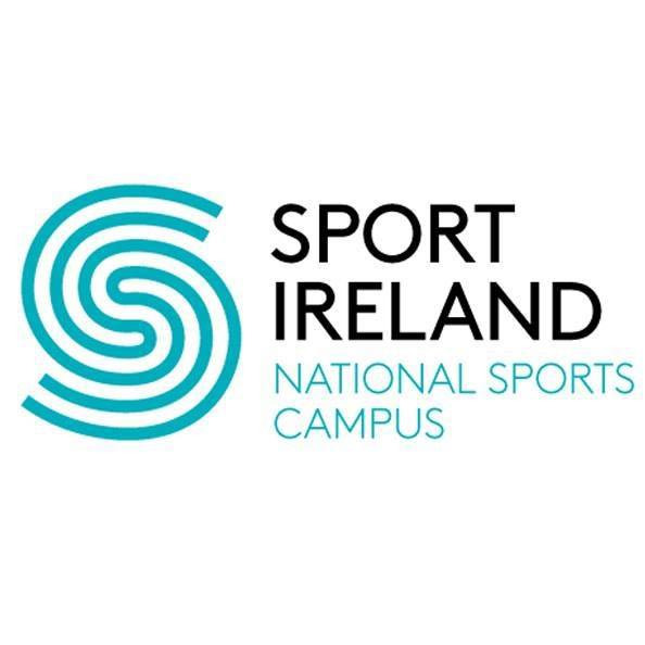 National Sports Campus logo