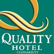 Quality Hotel & Leisure Centre, Youghal logo
