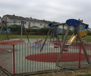 Things to do in County Dublin, Ireland - St Anne's Playground - YourDaysOut