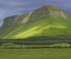 Things to do in County Sligo, Ireland - Ben Bulben Walking Loop - YourDaysOut