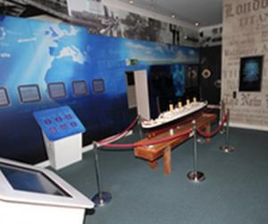 Titanic Experience - YourDaysOut