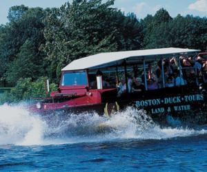 Things to do in Massachusetts, United States - Boston Duck Tour - YourDaysOut