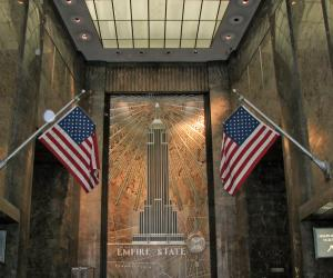 Things to do in New York, United States - Empire State Building - YourDaysOut